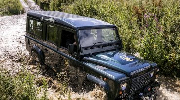 Dare the Dales Off-Road Driving Experience